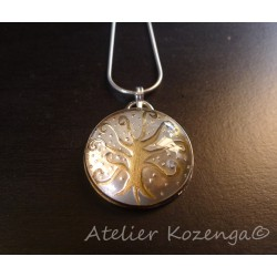 Pendentif Arbre de Vie