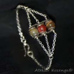 Bracelet Tribox