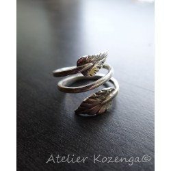 Bague Latae
